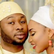 Tonto Dike's Ex Husband Denies Allegations of Domestic Abuse